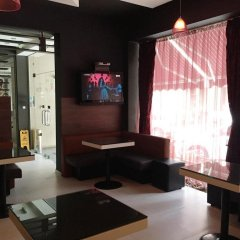 Отель Dunav Болгария, Видин - отзывы, цены и фото номеров - забронировать отель Dunav онлайн комната для гостей фото 2
