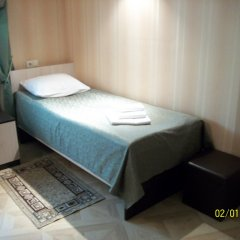 Гостиница Казантель комната для гостей фото 2