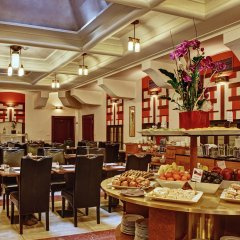 Отель Majestic Plaza Чехия, Прага - 8 отзывов об отеле, цены и фото номеров - забронировать отель Majestic Plaza онлайн помещение для мероприятий фото 2