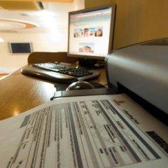 Отель Carolina Греция, Афины - 2 отзыва об отеле, цены и фото номеров - забронировать отель Carolina онлайн интерьер отеля фото 3