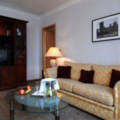 Отель B-aparthotel Ambiorix Бельгия, Брюссель - отзывы, цены и фото номеров - забронировать отель B-aparthotel Ambiorix онлайн фото 5