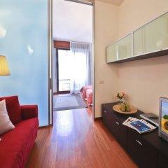 Отель MyFlorenceHoliday Santa Croce Италия, Флоренция - отзывы, цены и фото номеров - забронировать отель MyFlorenceHoliday Santa Croce онлайн комната для гостей