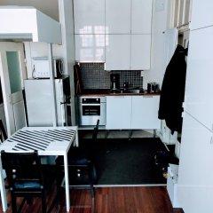 Отель Helsinki city centre classic studio&loft Финляндия, Хельсинки - отзывы, цены и фото номеров - забронировать отель Helsinki city centre classic studio&loft онлайн фото 8