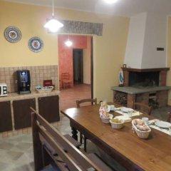 Отель Agriturismo Le Risaie Базильо в номере фото 2
