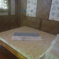Отель Bohol Coco Farm Hostel Филиппины, Дауис - отзывы, цены и фото номеров - забронировать отель Bohol Coco Farm Hostel онлайн комната для гостей фото 2