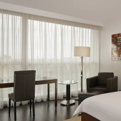Sheraton Porto Hotel & Spa удобства в номере
