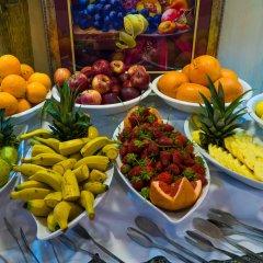 Venus Hotel - All Inclusive питание