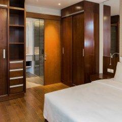 Отель SILA Urban Living комната для гостей фото 4