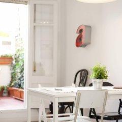 Апартаменты Apartments Gaudi Barcelona питание