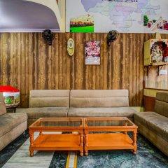 OYO 18320 Hotel Utsav развлечения