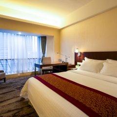 Отель South Union Hotel Китай, Шэньчжэнь - отзывы, цены и фото номеров - забронировать отель South Union Hotel онлайн комната для гостей