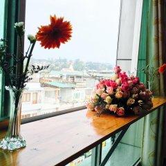 Soho Hotel Dalat Далат балкон