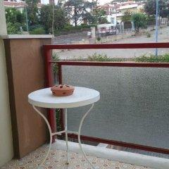 Отель B&B La Ginestra Торре-дель-Греко балкон