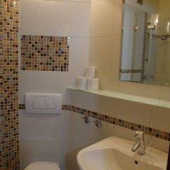 Отель Szucha Apartment Польша, Варшава - отзывы, цены и фото номеров - забронировать отель Szucha Apartment онлайн ванная фото 2