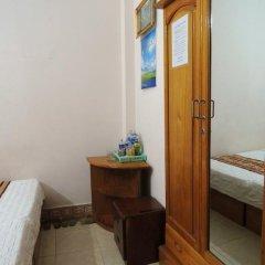 My Long Hotel сейф в номере