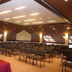 Borika Hotel Чепеларе помещение для мероприятий