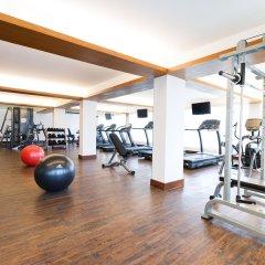 Отель Himalaya Непал, Лалитпур - отзывы, цены и фото номеров - забронировать отель Himalaya онлайн фитнесс-зал