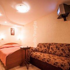 Гостиница Невский Маяк комната для гостей фото 6