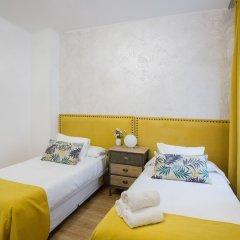 Отель Madrid Suites San Mateo детские мероприятия фото 2