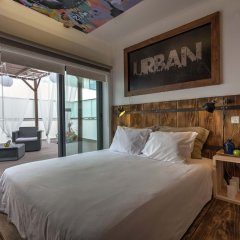 Отель epicenter URBAN Понта-Делгада комната для гостей фото 4