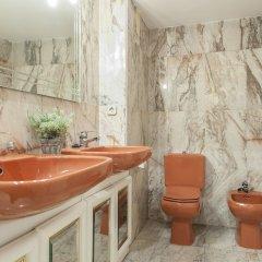Отель Apartamento Retiro II Испания, Мадрид - отзывы, цены и фото номеров - забронировать отель Apartamento Retiro II онлайн ванная