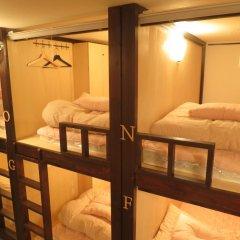 Отель Inno Family Managed Hostel Roppongi Япония, Токио - отзывы, цены и фото номеров - забронировать отель Inno Family Managed Hostel Roppongi онлайн сауна