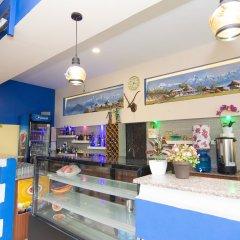 Отель Dine & Dream Непал, Катманду - отзывы, цены и фото номеров - забронировать отель Dine & Dream онлайн фитнесс-зал фото 3