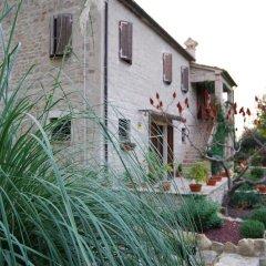 Отель Bed & Breakfast La Casa Delle Rondini Стаффоло фото 6