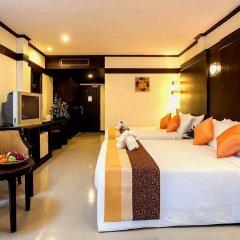 Отель Horizon Patong Beach Resort & Spa комната для гостей фото 4