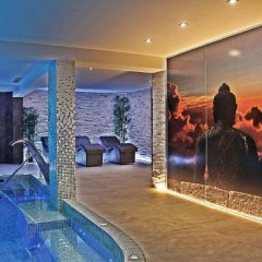 Hotel Torre Azul & Spa - Adults Only спа