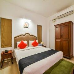 Отель Capital O 33435 Arbor Casa Ahaana Гоа комната для гостей