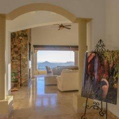 Отель Cabo Vacation Home Мексика, Кабо-Сан-Лукас - отзывы, цены и фото номеров - забронировать отель Cabo Vacation Home онлайн комната для гостей фото 2