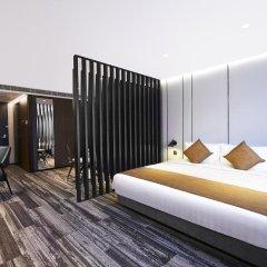 Отель COZi · Oasis Китай, Гонконг - отзывы, цены и фото номеров - забронировать отель COZi · Oasis онлайн комната для гостей фото 2