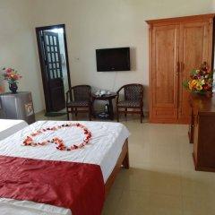 Отель Hoi An Hao Anh 1 Villa комната для гостей фото 3