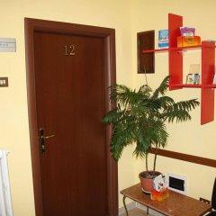 Отель Eurorooms в номере