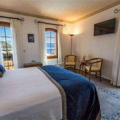 Hadrian Hotel Турция, Патара - отзывы, цены и фото номеров - забронировать отель Hadrian Hotel онлайн комната для гостей фото 5