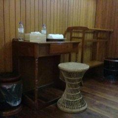 Aung Mingalar Hotel удобства в номере