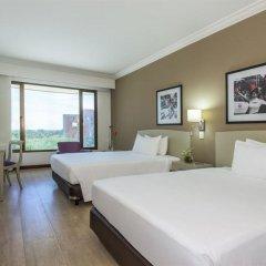 Отель NH Cali Royal Колумбия, Кали - отзывы, цены и фото номеров - забронировать отель NH Cali Royal онлайн комната для гостей фото 2