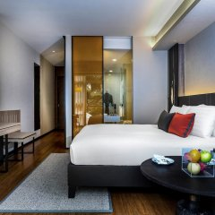 Отель Pullman Bangkok King Power комната для гостей фото 5