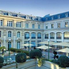 Отель Crowne Plaza Paris Republique фото 6