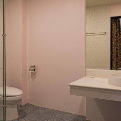 Отель Romeo Palace Таиланд, Паттайя - 10 отзывов об отеле, цены и фото номеров - забронировать отель Romeo Palace онлайн ванная