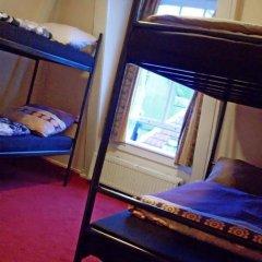 Отель Amsterdam Hostel Uptown Нидерланды, Амстердам - отзывы, цены и фото номеров - забронировать отель Amsterdam Hostel Uptown онлайн фото 10