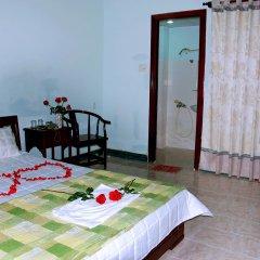 Queen 3 Hotel Нячанг комната для гостей