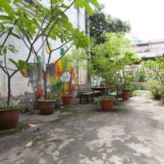 Отель ZEN Rooms Off Jalan Pudu @Hotel Paloma Inn Малайзия, Куала-Лумпур - отзывы, цены и фото номеров - забронировать отель ZEN Rooms Off Jalan Pudu @Hotel Paloma Inn онлайн фото 5