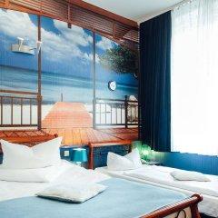 Отель Village Германия, Гамбург - отзывы, цены и фото номеров - забронировать отель Village онлайн детские мероприятия