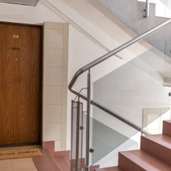 Апартаменты P&O Apartments Metro Centrum интерьер отеля фото 3