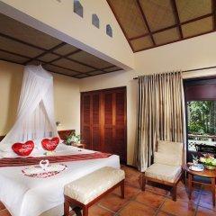 Отель Sai Gon Mui Ne Resort фото 12