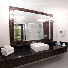 Surmeli Ankara Hotel ванная фото 2