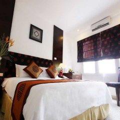 Отель Zen Ханой комната для гостей