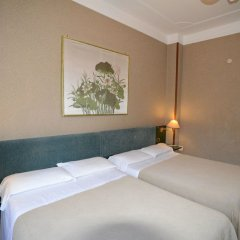 Hotel Galles Генуя комната для гостей фото 2